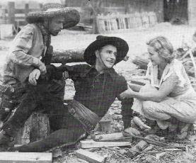 Range Riders (1934)
