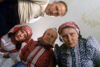 O zlém snu (2000) [TV film]