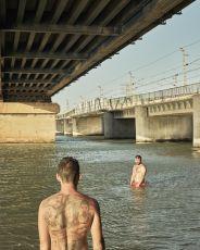 Mezi dvěma vodami (2018)