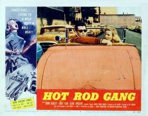 Hot Rod Gang (1958)