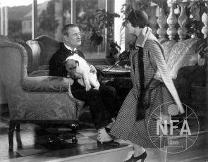 Švejk v civilu (1927)