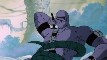 G.I. Joe: The movie (1987) [Video]