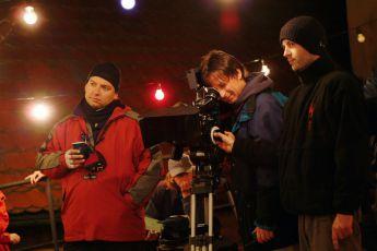 DOP – Alexandar Šurkala, director – Dan Wlodarczyk