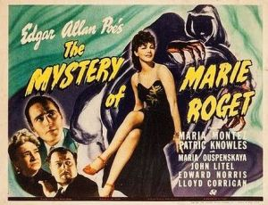 The Mystery of Marie Roget (1942)