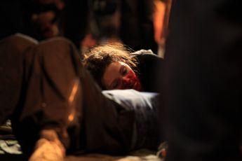 Diaz: Neuklízej tu krev (2012) [2k digital]