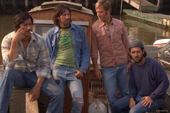 Lovci mušlí (2006)