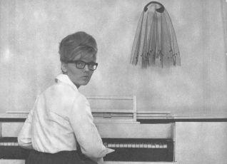 Místenka bez návratu (1964)