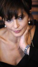 Herečka Laura Morante (Tanečník seshora)