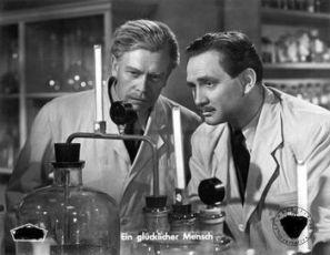 Šťastný profesor (1943)