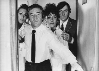 Stará panna (1972)