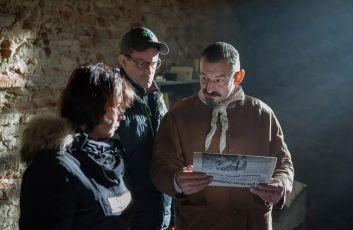 Rašín (2018) [TV film]