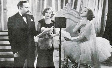 Transatlantic Merry-Go-Round (1934)