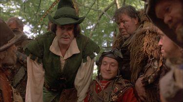 Zloději času (1981)