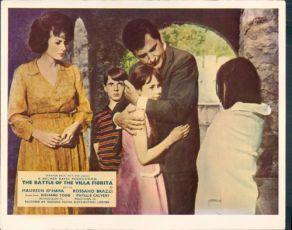 The Battle of the Villa Fiorita (1965)