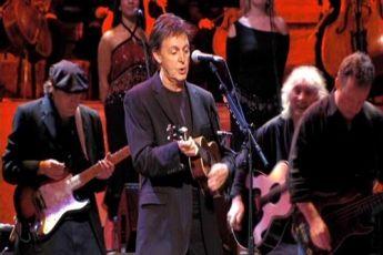Concert for George (2003) [TV film]