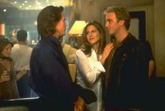 Perfektní záskok (1997)