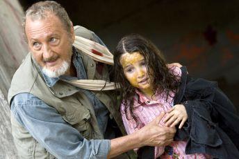 Vraždící vosy (2007) [TV film]