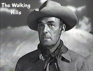 Unikající hory (1949)