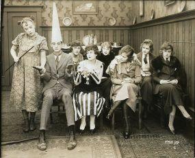 Those Athletic Girls (1918)