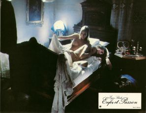 Egon Schiele - Exzesse (1981)