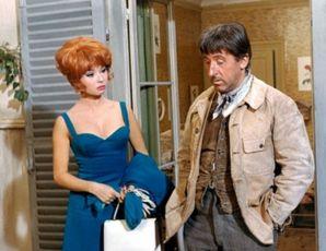 Idiot v Paříži (1967)