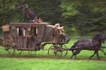 Mušketýr (2001)