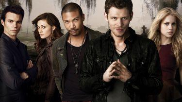 The Originals (2013) [TV seriál]
