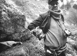 Claim na Hluchém potoku (1971)
