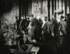 Na západní frontě 1918 (1930)