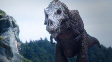 Vláda dinosaurů (2011) [TV minisérie]