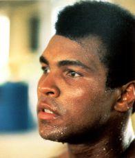Muhammad Ali: Na vrcholu (1996)