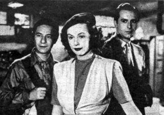 Tři kamarádi (1947)
