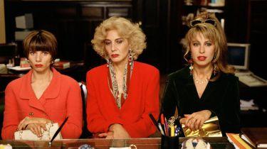 Vysoké podpatky (1991)