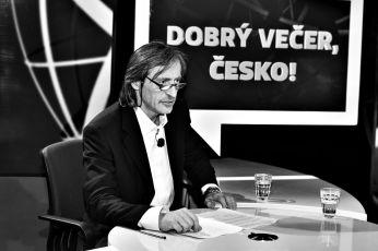 Dobrý večer, Česko! (2012) [TV pořad]