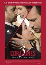 Tři srdce (2014)