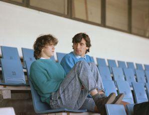 Dlouhá míle (1989) [TV seriál]