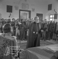 Zemanská čest (1957)
