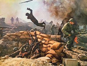 Ďábelská brigáda (1968)