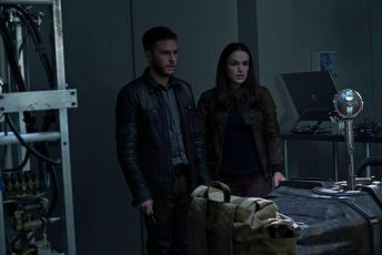 Agenti S.H.I.E.L.D. (2013) [TV seriál]