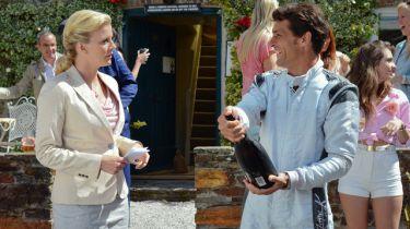Ve víně je láska (2011) [TV film]