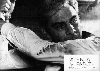 Atentát v Paříži (1972)