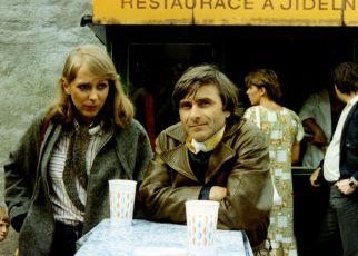 Gabriela Osvaldová a Ladislav Mrkvička