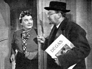 Směry života (1940)