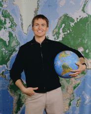 Amazing Race: O milion kolem světa (2001) [TV seriál]