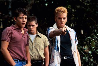 Stůj při mně (1986)
