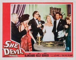 She Devil (1957)