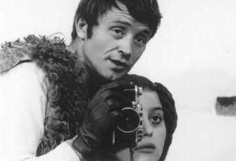 Philippe Avron (Andrej), Magda Vašáryová (Marta)