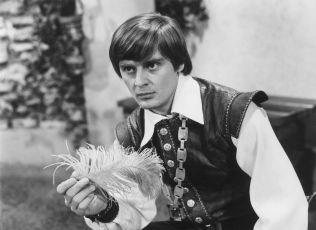 O ptáku Ohniváku (1980) [TV inscenace]