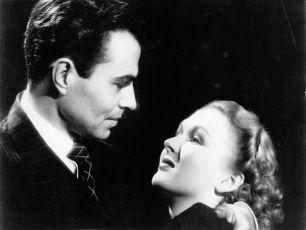 Setkání ve tmě (1943)