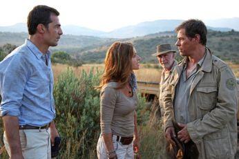 Volání Afriky (2011) [TV film]